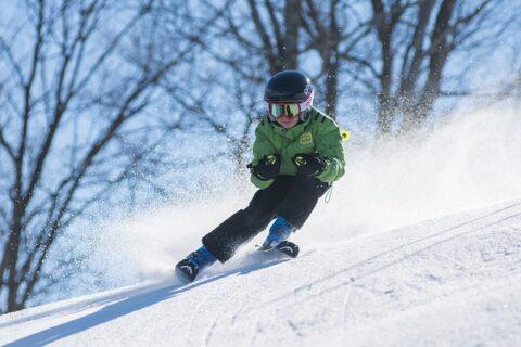 ביגוד סקי
