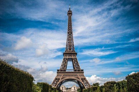 פריז למטייל